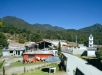 Macheros in the ejido of El Capulin, a short drive from Zitacuaro, Michoacan